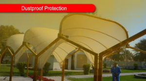 dustproof protection